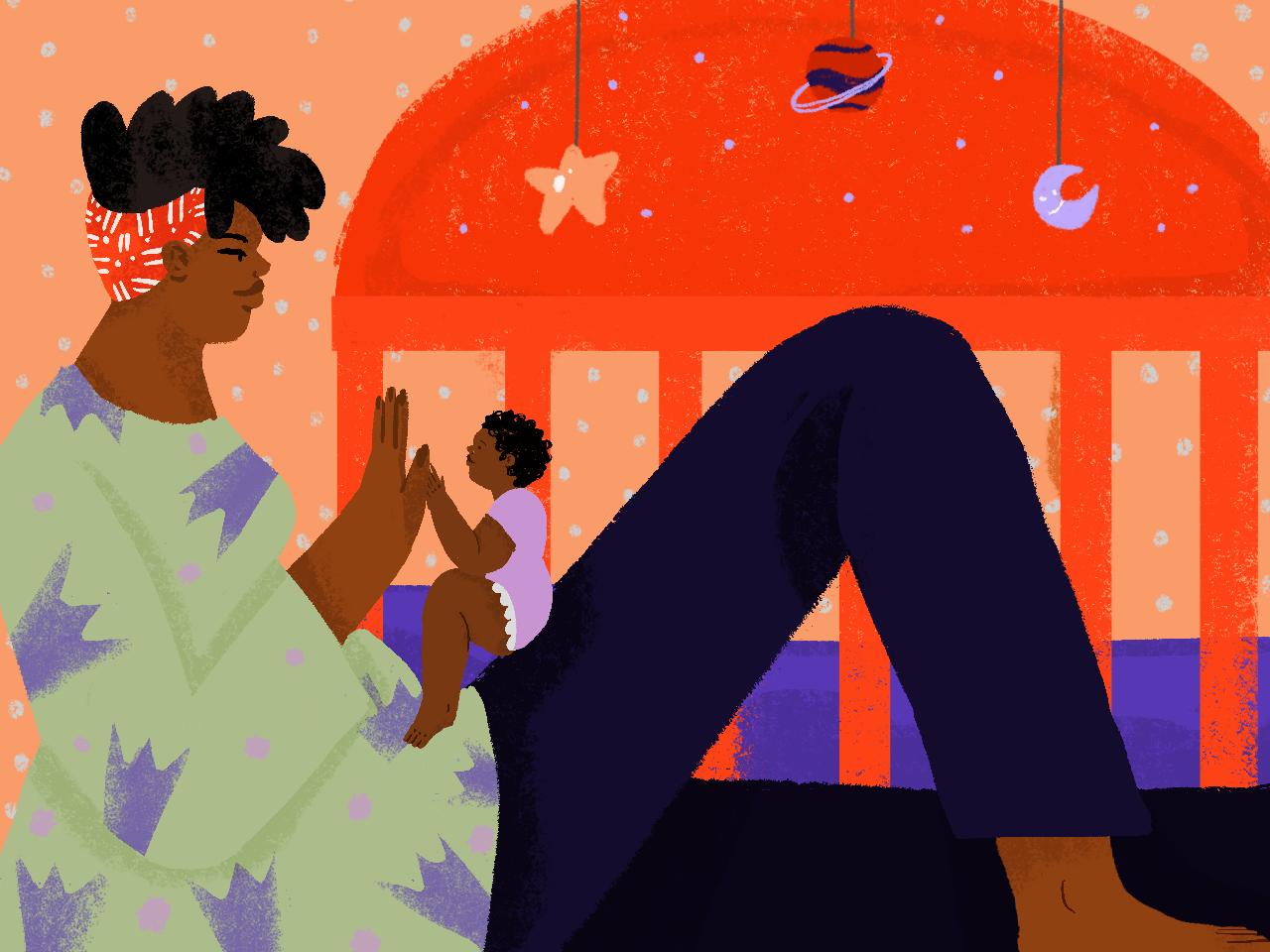 In- Person Postpartum Doula