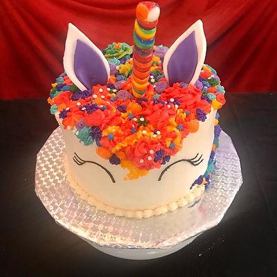 baltimore baked goods - cake