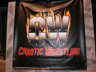 """Chaotic Wrestling """"A Night of Grand Slams"""""""