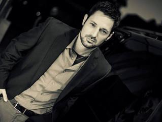 Exclusive: Producer David Gere