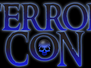 Terror Con 2017 a Smooth Success!!