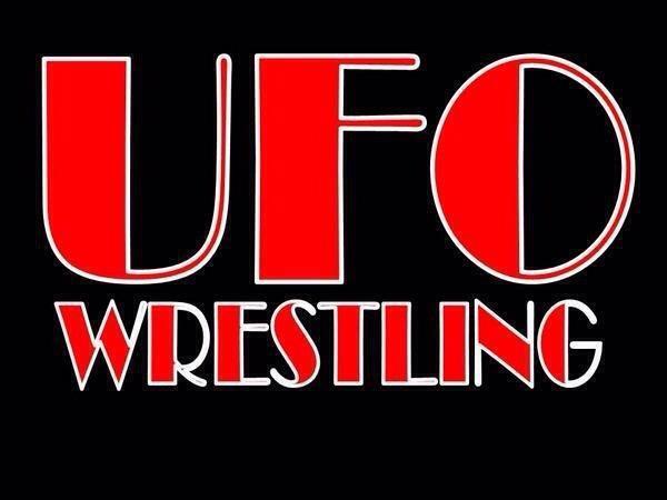 UFO WRESTLING