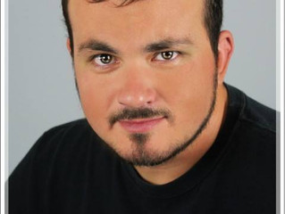 Exclusive: Actor Thomas Tulak