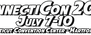 Connecticon 2016 invades Hartford this weekend!!
