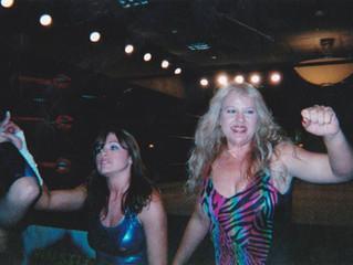 Wrestlereunion memories part 1