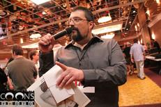 "New England pro wrestling Hall of Fame spotlight ""Rich Palladino"""