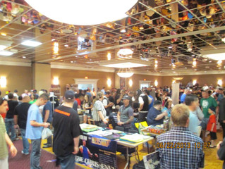 A look back at New England Fan Fest 3