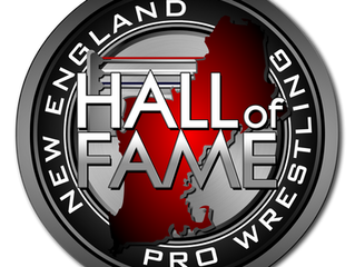 New England Pro Wrestling Hall of Fame gearing up for 2018