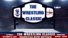 The Wrestling Classic Debuts in Connecticut
