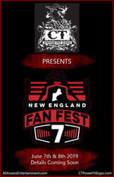 New England Fan Fest 7 is coming!!!