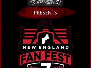 New England Fan Fest 7 is coming!!!