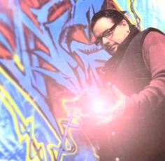 Exclusive: The man behind MIMIK (Leo Alban)