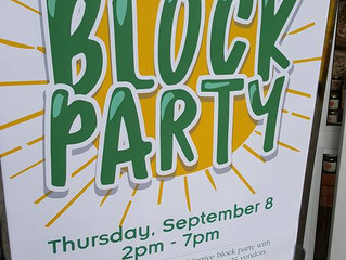 University Heights Block Party Brings the Crowd!
