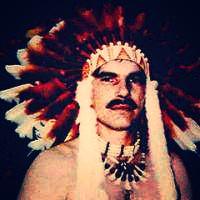 Chief Dave Foxx