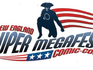 Super MegaFest this weekend!!!