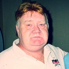 Irish Terry Gunn
