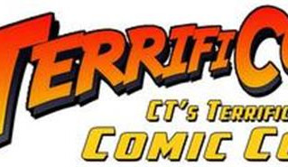 TERRIFICON returning to Mohegan Sun Casino!!