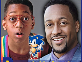 Did I do that?! Jaleel White heads to Rhode Island Comic Con