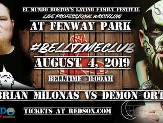El Mundo Boston Latino family festival headed to Fenway