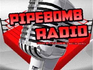 Joseph Bruen on Pipebomb Radio