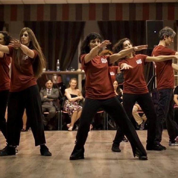 Barolera Body Ballet