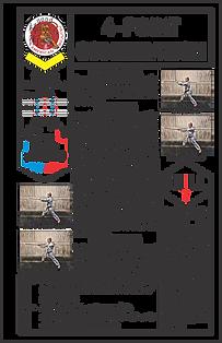 Yellow Belt Technique Cards Web Graphic.