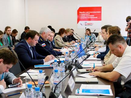 Владимир Уйба: «Необходима централизация службы переливания крови в стране»