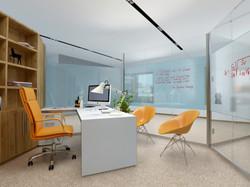 кабинет ученого