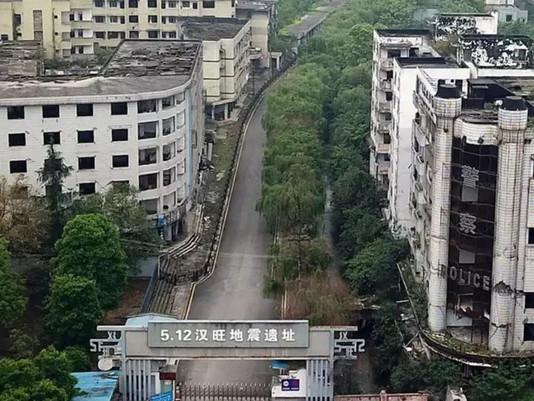 十年潜行,百川入海:汶川地震十周年回顾