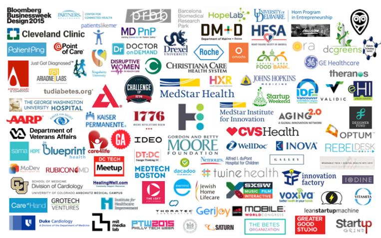 Health Entrepreneurship Innovation Design