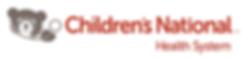 Children's National Health System Logo