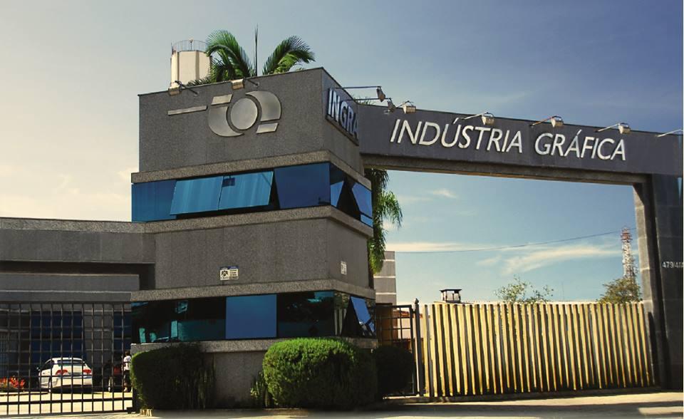 INGRA Indústria Gráfica