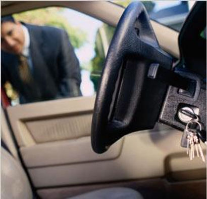 Vehicle Lock-Outs