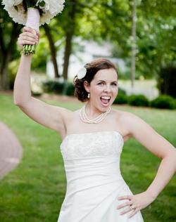 Kasey's Wedding