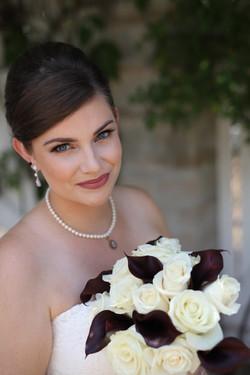 Che'ne Rouge Bride