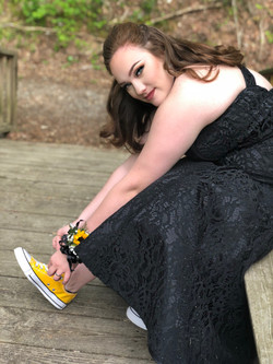 Hannah's Prom
