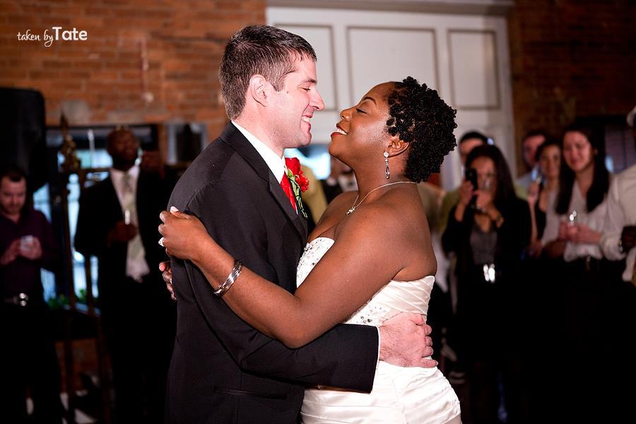 Natasha's Wedding