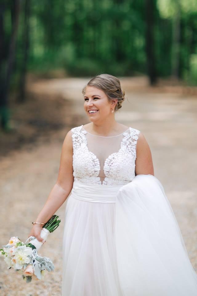 Caitlin's Wedding