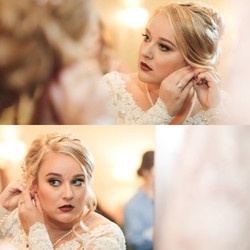 Tori's Wedding