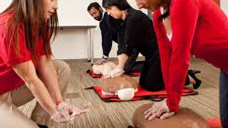 AHA - CPR/ Basic Life Support for Healthcare Providers Course