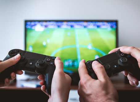 New Reports: Video Game Addiction & Sober Housing