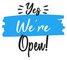 We are open.jpg