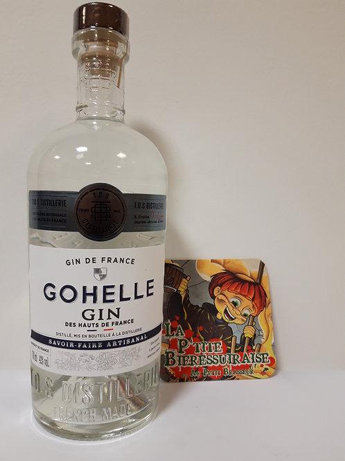 Gin Gohelle