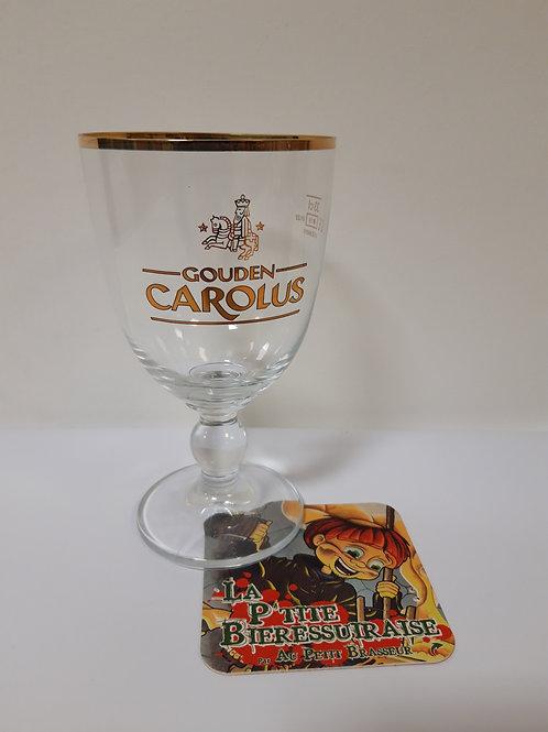 Verre Carolus 33cl