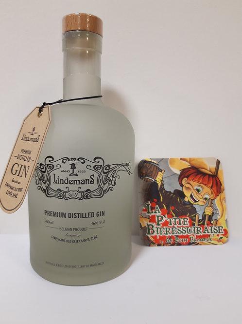 Gin Lindemans