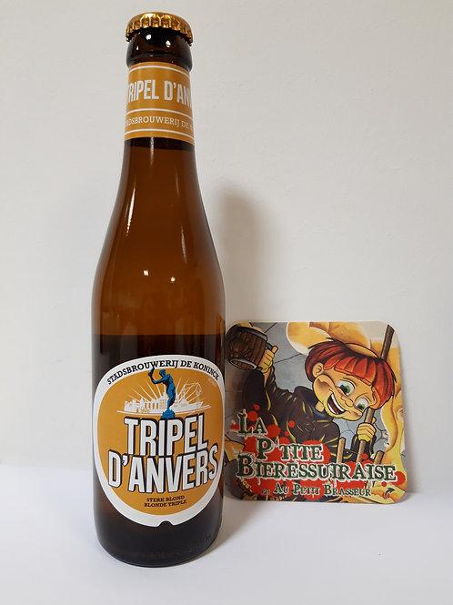 Triple Anvers
