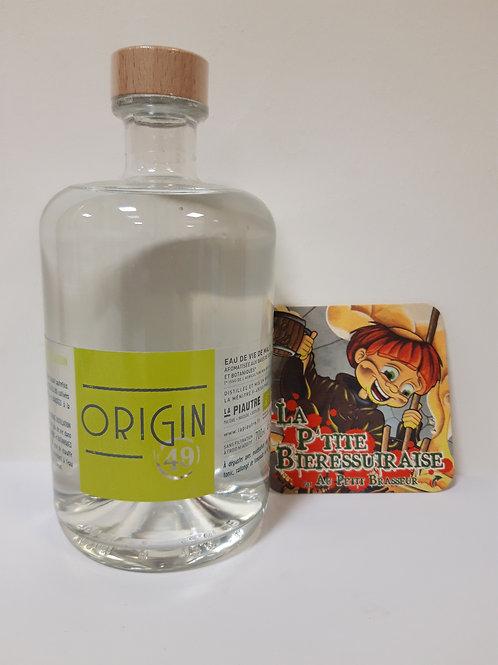 Gin Origin 49