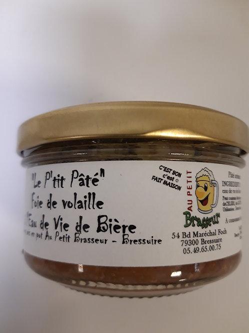 Le P'tit Pâté