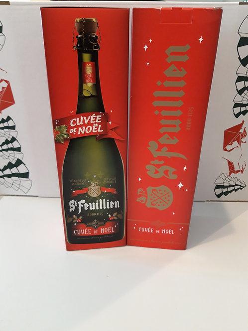 Magnum de St Feuillien Noël
