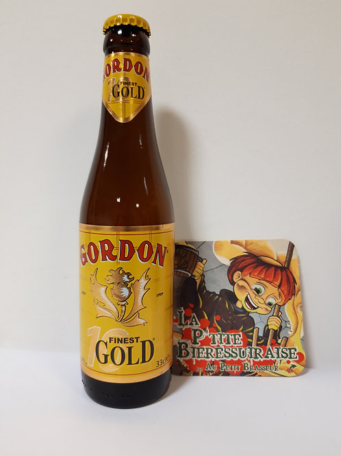 Gordon gold